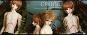 Crobi Body Event